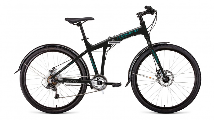 TRACER 26 2.0 disc (2020)